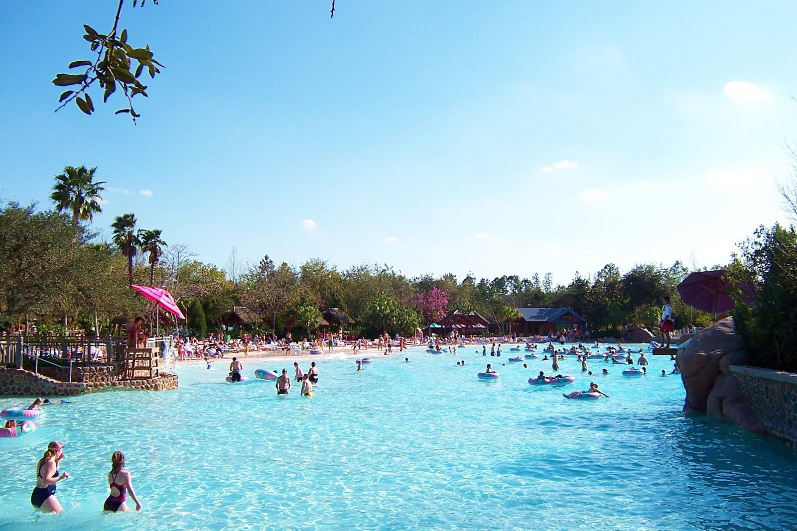 disney_blizzard_beach_waterpark - Busch Garden